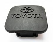 Заглушка на фаркоп (Toyota) фото, цена