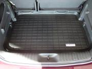 Chrysler PT Cruiser 2001-2010 - Коврик резиновый в багажник, черный. (WeatherTech) фото, цена