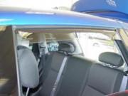 Chrysler PT Cruiser 2001-2010 - Дефлекторы окон (ветровики), задние, светлые. (WeatherTech) фото, цена
