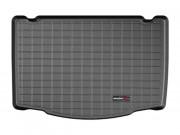 Daihatsu Terios 2006-2010 - Коврик резиновый в багажник, черный. (WeatherTech) фото, цена