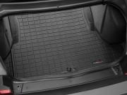 Dodge Challenger 2011-2014 - Коврик резиновый в багажник, черный. (WeatherTech) фото, цена