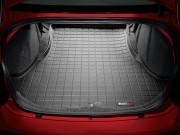 Dodge Charger 2006-2014 - Коврик резиновый в багажник, черный. (WeatherTech) фото, цена
