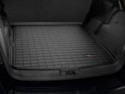 Dodge Journey 2009-2014 - Коврик резиновый в багажник, черный. (WeatherTech) фото, цена