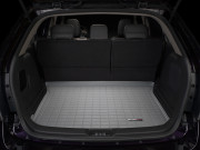 Ford Edge 2007-2014 - Коврик резиновый в багажник, серый. (WeatherTech) фото, цена
