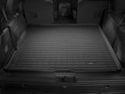 Ford Expedition 2003-2014 - Коврик резиновый в багажник, черный. (WeatherTech) фото, цена