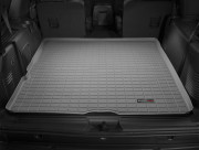 Ford Expedition 2003-2014 - Коврик резиновый в багажник, серый. (WeatherTech) фото, цена