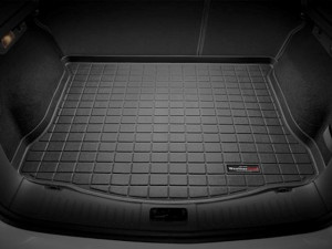 Ford Kuga 2008-2012 - Коврик резиновый в багажник, черный. (WeatherTech) фото, цена