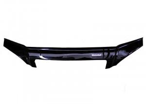 Chery Amulet 2003-2012 - Дефлектор капота (мухобойка). (Voron Glass) фото, цена