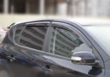 Коврик в багажник Kia ceed