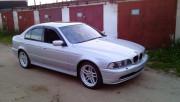 BMW 5 2010-2013 - Дефлекторы окон (ветровики), комлект. (Cobra Tuning) фото, цена