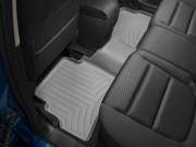 Mazda CX-5 2012-2019 - Коврики резиновые с бортиком, задние, серые. (WeatherTech) фото, цена