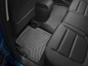 Mazda CX-5 2012-2019 - Коврики резиновые с бортиком, задние, черные. (WeatherTech) фото, цена
