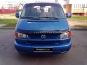 Volkswagen Т4 1998-2003 - Дефлектор капота (мухобойка), VIP Tuning фото, цена