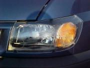 Ford Transit 2006-2014 - Защита передних фар (EGR)  фото, цена