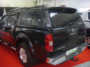 Nissan Navara 2005-2010 - Кунг (G3) фото, цена