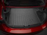 Мазда 6 2014 коврик багажника