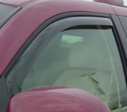 Fiat  Freemont 2011-2015 - Дефлекторы окон (ветровики), передние, темные. (WeatherTech)                               фото, цена