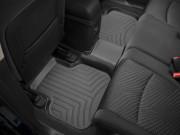 Fiat  Freemont 2011-2015 - Коврики резиновые с бортиком, задние, черные. (WeatherTech) фото, цена