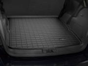 Fiat  Freemont 2011-2015 - Коврик резиновый в багажник, черный. (WeatherTech) фото, цена
