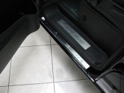 Mercedes-Benz Vito/Viano 2004-2010 - Порожки внутренние к-т 2 шт. (НатаНико) фото, цена