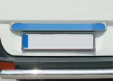 Дефлекторы на vito