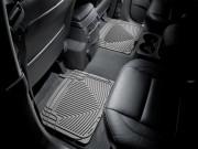 Nissan Armada 2004-2008 - Коврики резиновые, задние, серые (WeatherTech) фото, цена