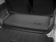 Smart fortwo 2007-2015 - Коврик резиновый в багажник, черный (WeatherTech) фото, цена