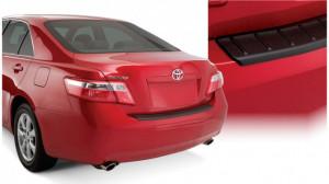 Toyota Camry 2006-2011 - Накладка заднего бампера. (Bushwacker) фото, цена