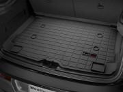 BMW i3 2013-2015 - Коврик резиновый в багажник, черный. (WeatherTech) фото, цена