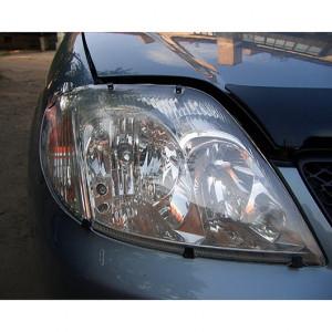 Toyota Corolla 2004-2007 - Седан/Универсал - Защита фар (прозрачная) фото, цена
