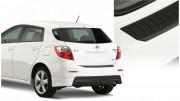 Toyota Matrix 2010-2013 - Накладка заднего бампера (Bushwacker) фото, цена
