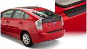 Toyota Prius 2010-2015 - Накладка заднего бампера (Bushwacker) фото, цена