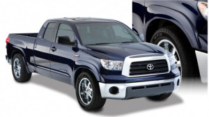 Toyota Tundra 2007-2013 - Расширители колесных арок, OE Style, к-т 4 шт (Bushwacker) фото, цена