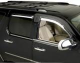 Дефлекторы окон Cadillac escalade 2010