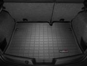 Alfa Romeo Giulietta 2011-2016 - Коврик резиновый в багажник, черный (WeatherTech) фото, цена