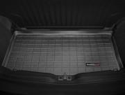 Fiat Panda 2010-2015 - Коврик резиновый в багажник, черный (WeatherTech) фото, цена