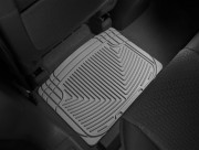 Honda Ridgeline 2006-2012 - Коврики резиновые, задние, серые (WeatherTech) фото, цена