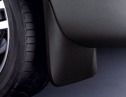Audi Q7 2005-2014 - Брызговики задние (VAG) фото, цена