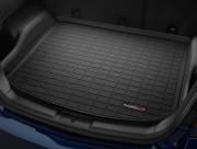 Chevrolet Captiva 2006-2014 - Коврик резиновый в багажник, черный. (WeatherTech) фото, цена