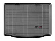 Seat Mii 2011-2014 - Коврик резиновый в багажник, черный (WeatherTech) фото, цена