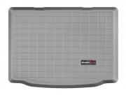 Seat Mii 2013-2014 - Коврик резиновый в багажник, серый (WeatherTech) фото, цена
