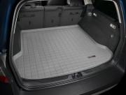 Volvo XC 70 2007-2017 - Коврик резиновый в багажник, серый (WeatherTech) фото, цена