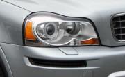 Volvo XC 90 2002-2012 - Защита передних фар, прозрачная, EGR  фото, цена