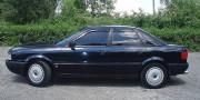 Audi 80 1986-1995 - Дефлекторы окон (ветровики), комлект. (Cobra Tuning) фото, цена