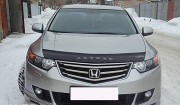 Honda Accord 2008-2010 - Дефлектор капота. (Vip Tuning) фото, цена