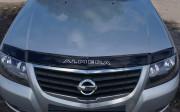 Nissan Almera Classic 2006-2012 - Дефлектор капота (мухобойка), VIP Tuning фото, цена