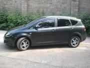 Seat Altea 2004-2013 - Дефлекторы окон (ветровики), комлект. (Cobra Tuning) фото, цена