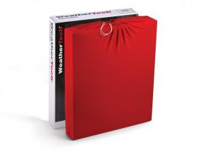 Универсальные товары 1986-2015 - Чехол для ковриков подарочный, красный. (Weather Tech) фото, цена