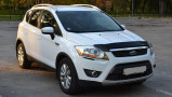 Коврик weather tech Ford kuga 2008