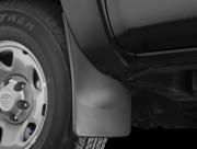 Toyota Tacoma 2005-2015 - Брызговики передние, комплект 2 шт.,для Toyota Tacoma фото, цена